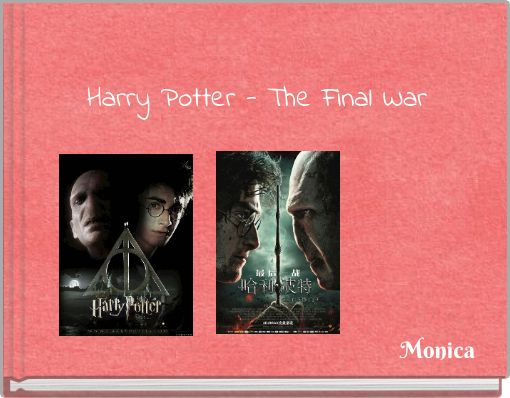 Harry Potter  - The Final War