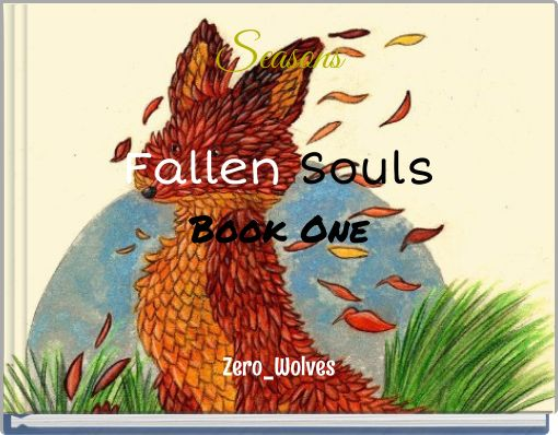 SeasonsFallen SoulsBook One