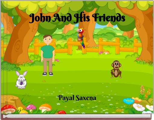John And His Friends