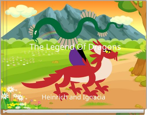 The Legend Of Dragons