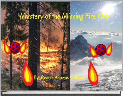 Mystery of the Missing Fire Orb