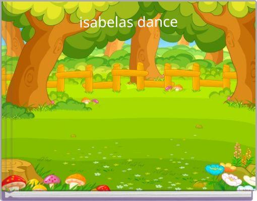 isabelas dance