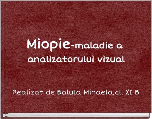 miopie online