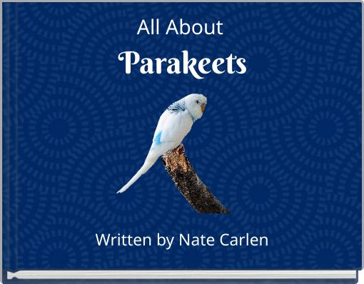 All AboutParakeets