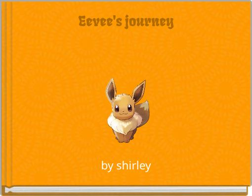 Eevee's journey