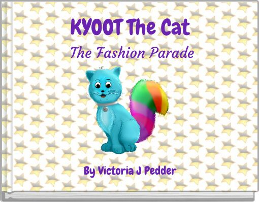 KYOOTThe CatThe Fashion Parade