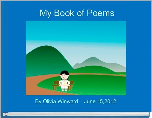 My Book of Poems