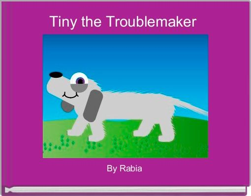Tiny the Troublemaker