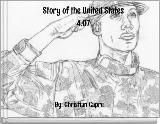 Story of the United States4.07