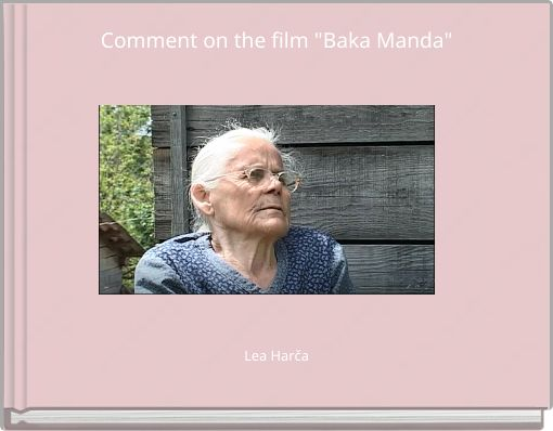 Comment on the film