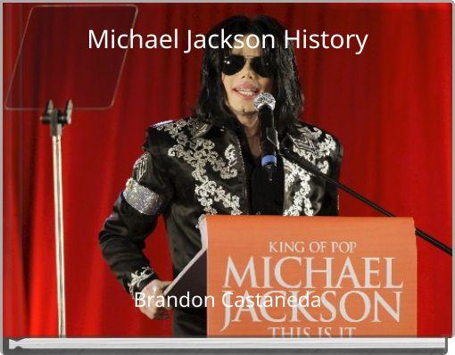 Michael Jackson History