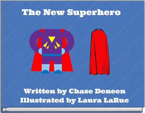 The New Superhero