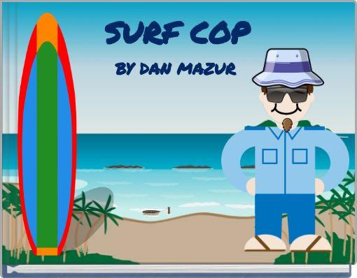 SURF COP