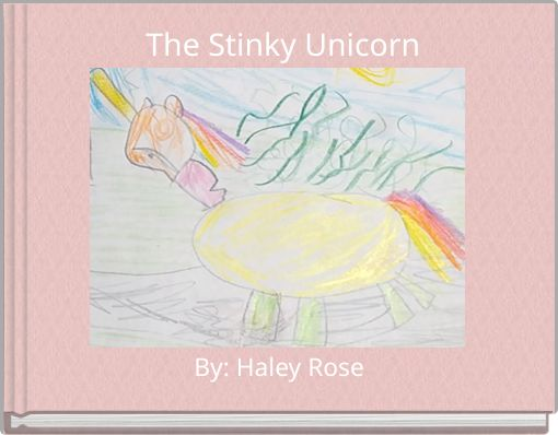 The Stinky Unicorn