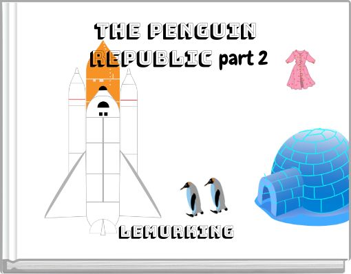 THE PENGUIN REPUBLIC part 2