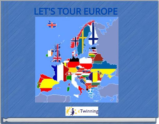 LET'S TOUR EUROPE