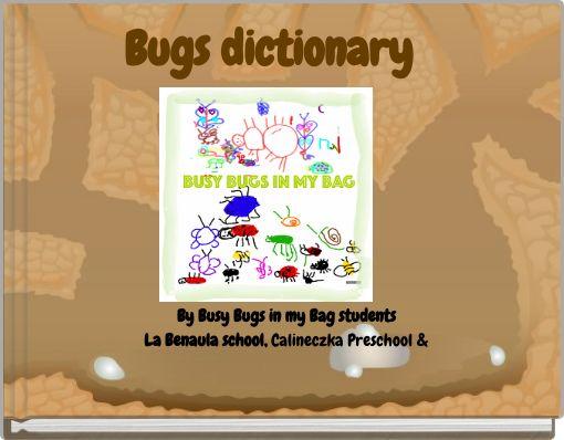 Bugs dictionary
