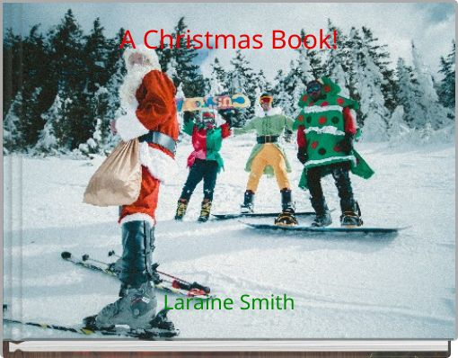 A Christmas Book!