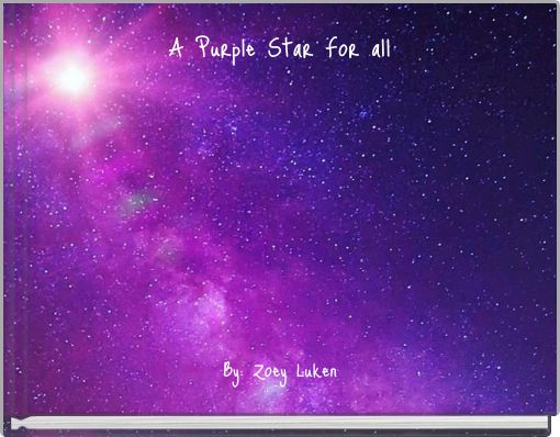 A Purple Star For all