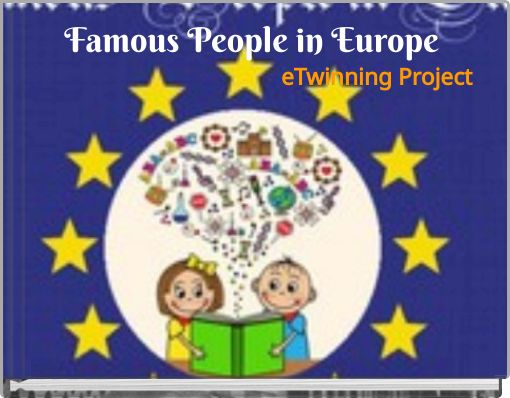Famous People in Europe
