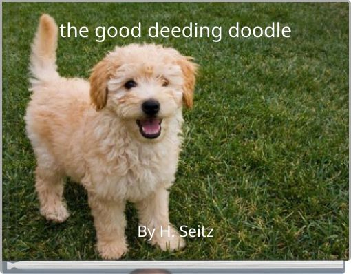 the good deeding doodle