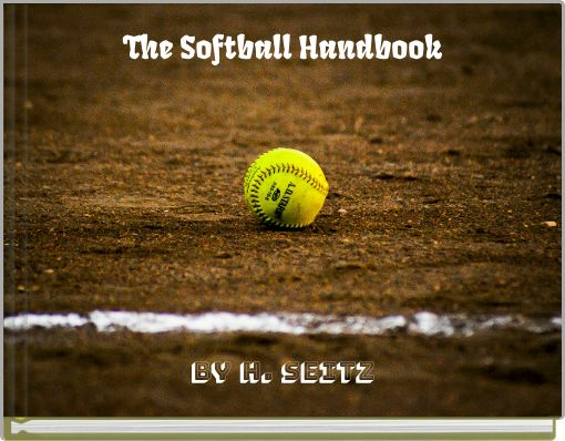 The Softball Handbook