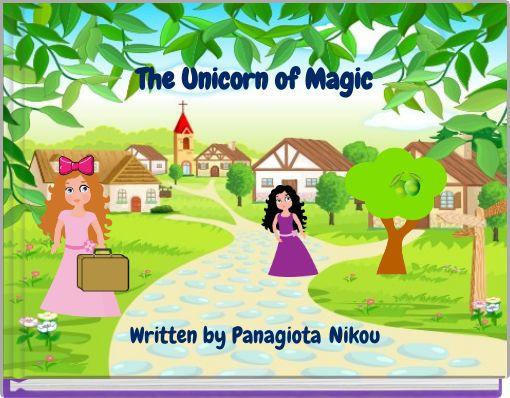 The Unicorn of Magic