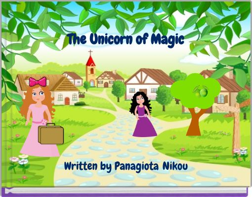 The Unicorn of Magic