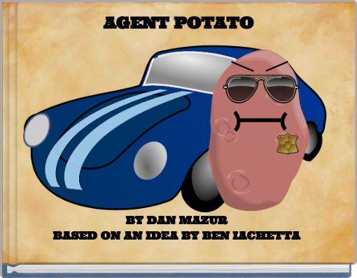 AGENT POTATO