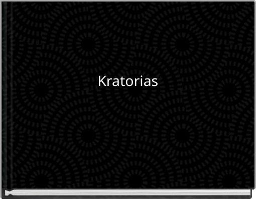 Kratorias