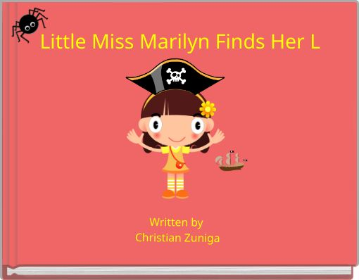 Little Miss Marilyn Finds Her L