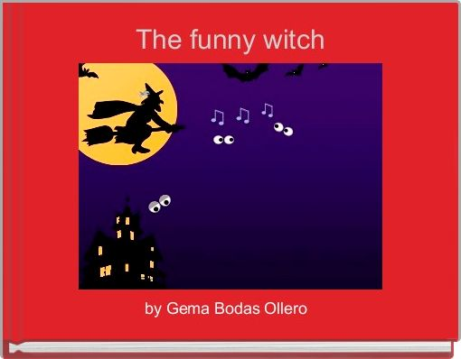The funny witch