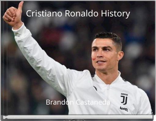 Cristiano Ronaldo History