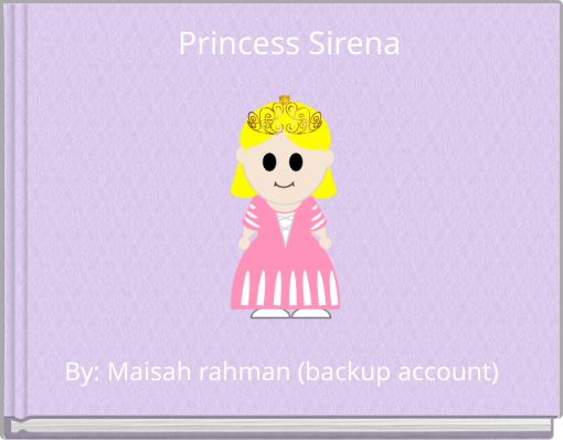 Princess Sirena