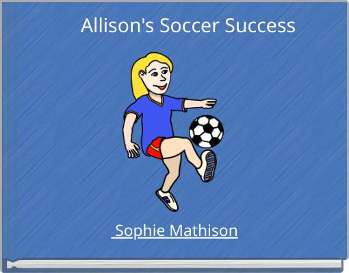 Allison's  Soccer Success