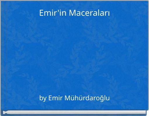Emir'in Maceraları