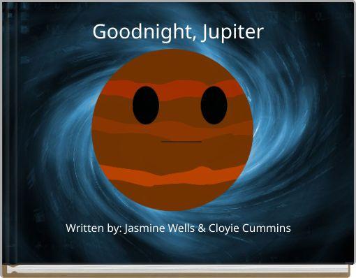 Goodnight, Jupiter