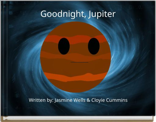 Goodnight, Jupiter