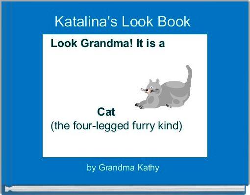 Katalina's Look Book