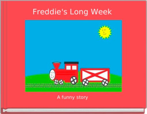 Freddie's Long Week