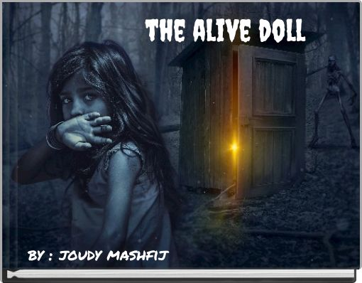 the alive doll