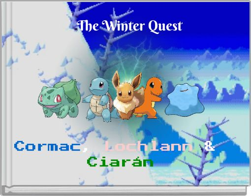 The Winter Quest
