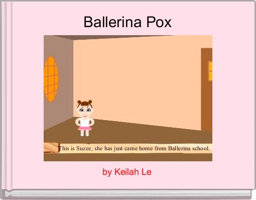 Ballerina Pox