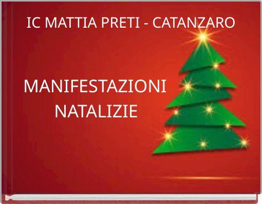 IC MATTIA PRETI - CATANZARO
