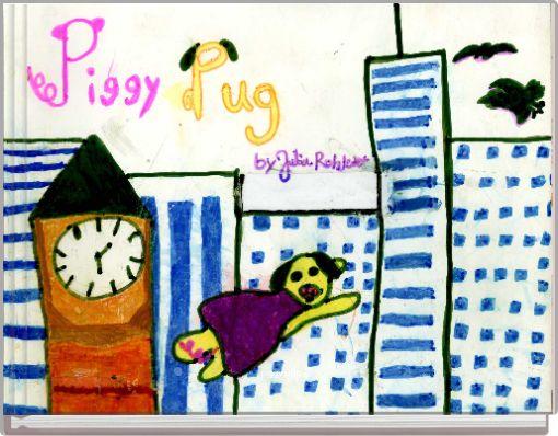 piggy pug