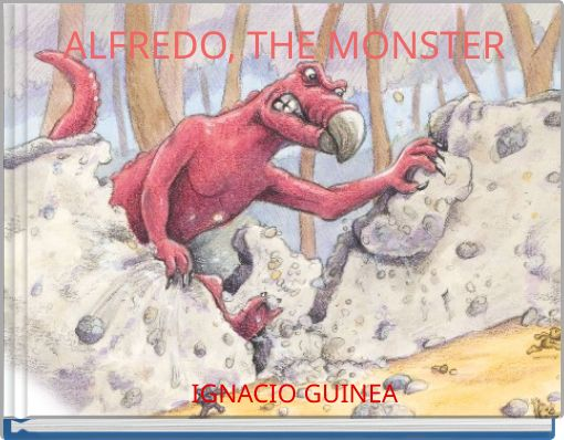 ALFREDO, THE MONSTER