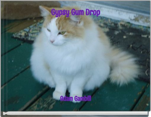 Gypsy Gum Drop