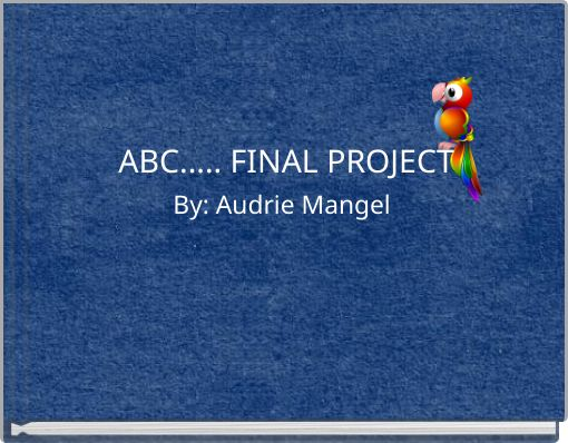 ABC..... FINAL PROJECT
