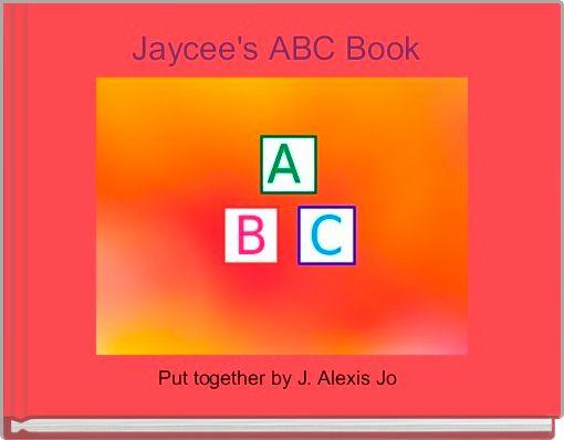 Jaycee's ABC Book