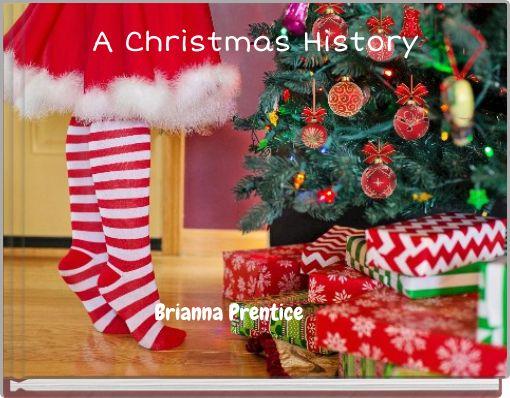 A Christmas History